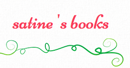 logo blog de satines books
