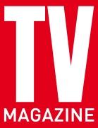 Tv-Magazine-Logo